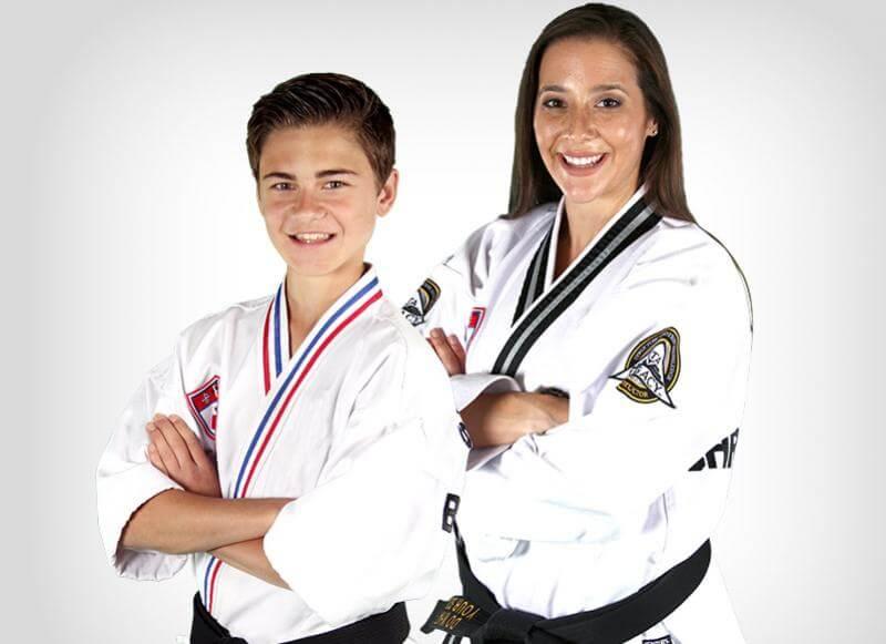 Learn Martial Arts in Chesterfield & Eureka, Missouri | ATA Martial Arts
