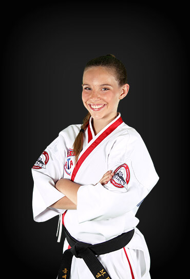 Teen adult  Martial Arts