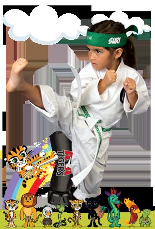 ATA Martial Arts ATA Martial Arts  - ATA Tigers